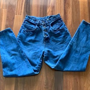Rio mom jeans size 9